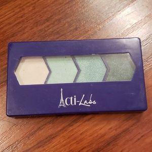 Acti Labs Eyeshadow Quads